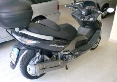 Scooter Kymco XCITY 500