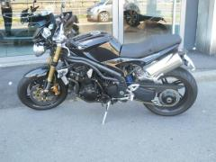Motocicletta Triumph Speed Triple 1050