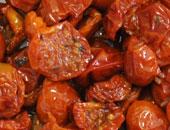 Pomodoro ciliegino semi secco Cod.322
