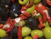 Olive sott'olio Fantasia Cod.067
