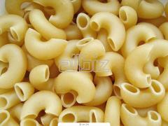 Pasta: Macaroni