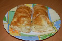 Rotoli Farciti Salame/Formaggio