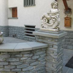 Prodotti di pietra
