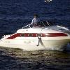 Boats motorized