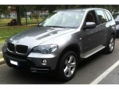 Automobile BMW X5 3.0d Futura