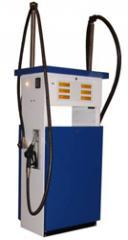 Fuel dispenser guns