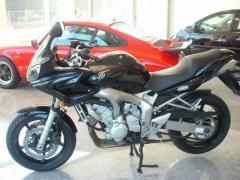 Ciclomotore Yamaha FZ 6 Fazer