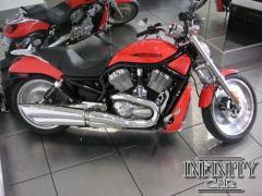 Motocicletta Harley-Davidson Altro V-ROAD