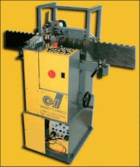 Sawmill equipment