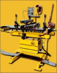 Machines arc welding