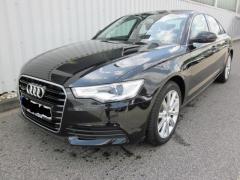 Automobile Audi A6 3.0 TDI 245 CV