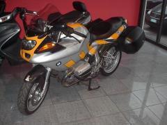 Motocicletta BMW R 1100 s