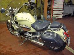 Motocicletta BMW R 1200 C Custom