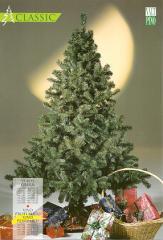 Albero di Natale Classic