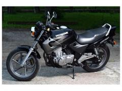 Motos-Bikes Honda CB 500cc Naked
