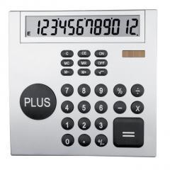 """Calcolatrice """"PLUS"""""""