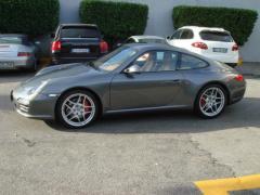 Automobile Porsche 911 Carrera 4S PDK
