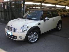 Automobile Mini Cooper