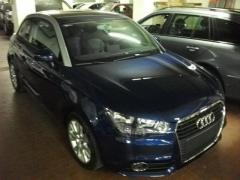 Automobile Audi A1 1.2 TFSI Ambition