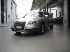 Automobile Audi A6