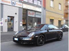 Automobile Porsche 997 911 Carrera
