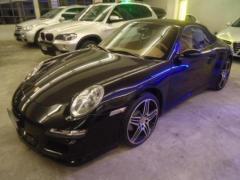 Automobile Porsche 997