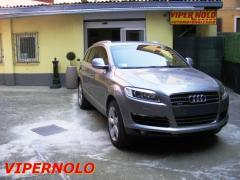 Automobile Audi Q7 TDI