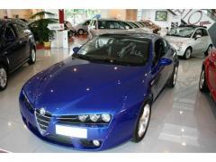 Automobile Alfa Romeo Brera 2.4