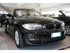 Automobile BMW 120 d