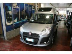 Automobile Fiat Doblo 1400