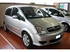 Automobile Opel Meriva 1.3 CDTI DPF Cosmo