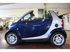 Automobile Smart ForTwo