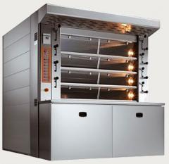 Vapor Steam Deck Ovens