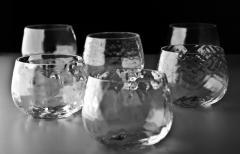 Bicchiere Bei wine