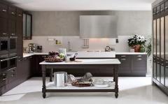 Cucina in legno Regula