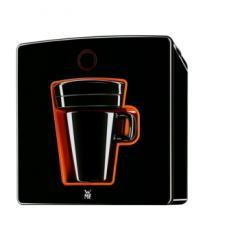 Macchina per caffè a cialde nera Articolo Nr. 06
