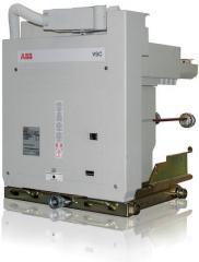 VSC - Contattore in vuoto con attuatore magnetico