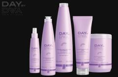 Shampoo for professionals for all types of hair