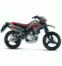 X3M Motard 125cc