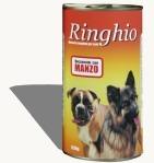 Frescumi per cani Bocconi Ringhio