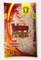 Vulcano Pellets