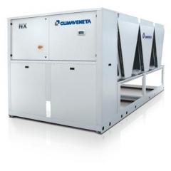 NX - Plate  0614P÷1214P  Refrigeratore di liquido