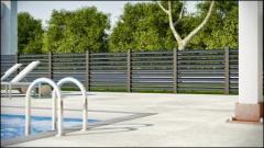 Heat exchangers for pools