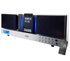 H&B DOCKING STATION IP-55I