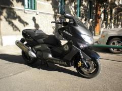 Scooter  Yamaha T-MAX