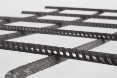 Welded grid (reinforcing, constructional,