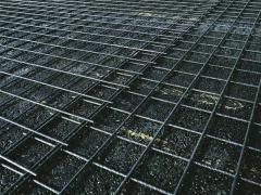 Flooring lattices