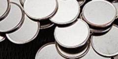 Leghe a base di Nickel