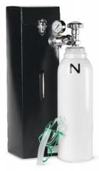 Bombola ossigeno con capacità di Lt. 5,00 Art.