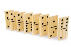 Domino gigante